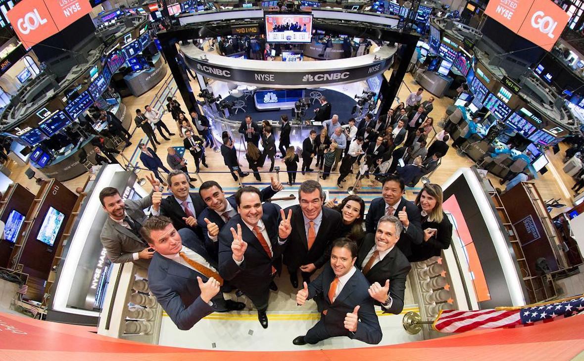 Фото: New York Stock Exchange / Facebook