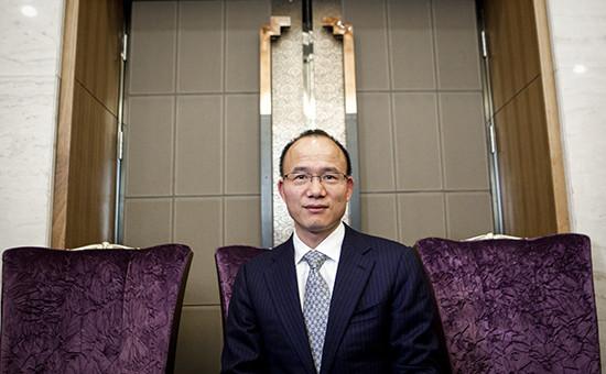 Китайский миллиардер Го Гуанчан