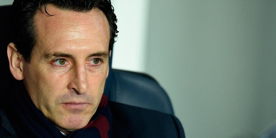 СМИ анонсировали увольнение тренера «ПСЖ» после вылета из Лиги чемпионов