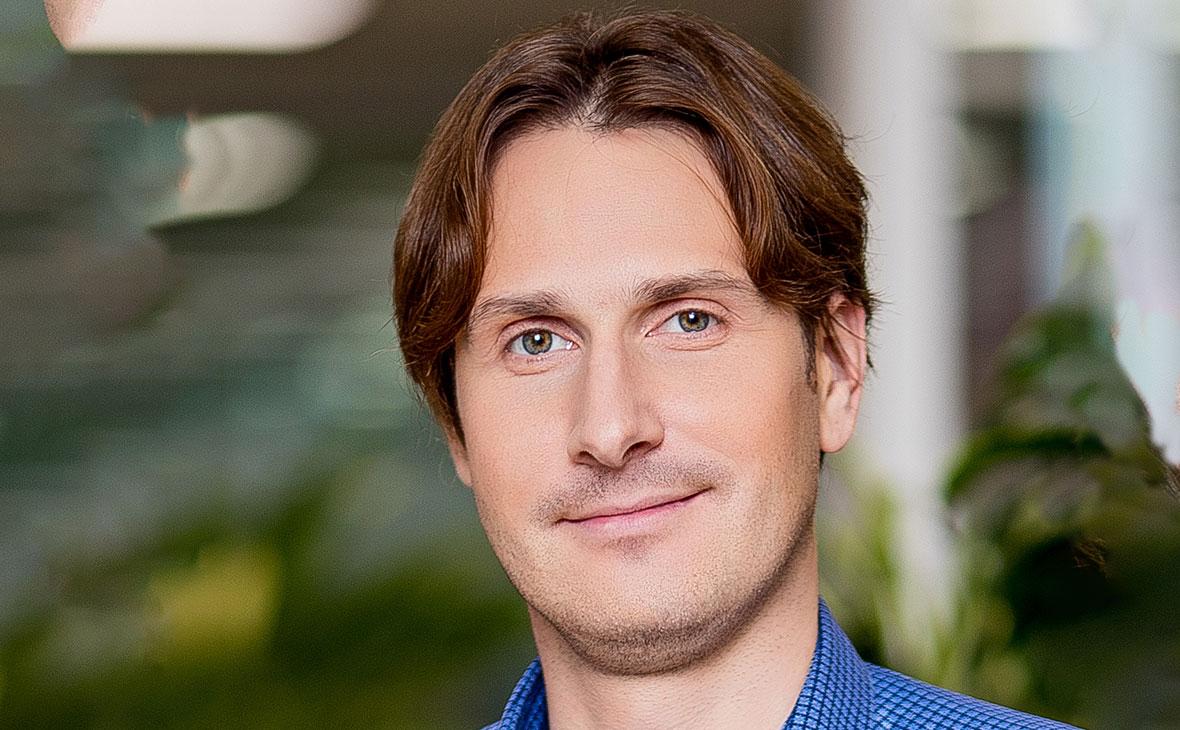 Алексей Телков