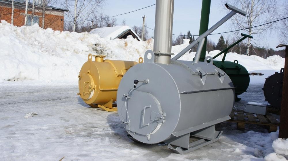 Новосибирская компания договорилась о поставках в Монголию крематоров