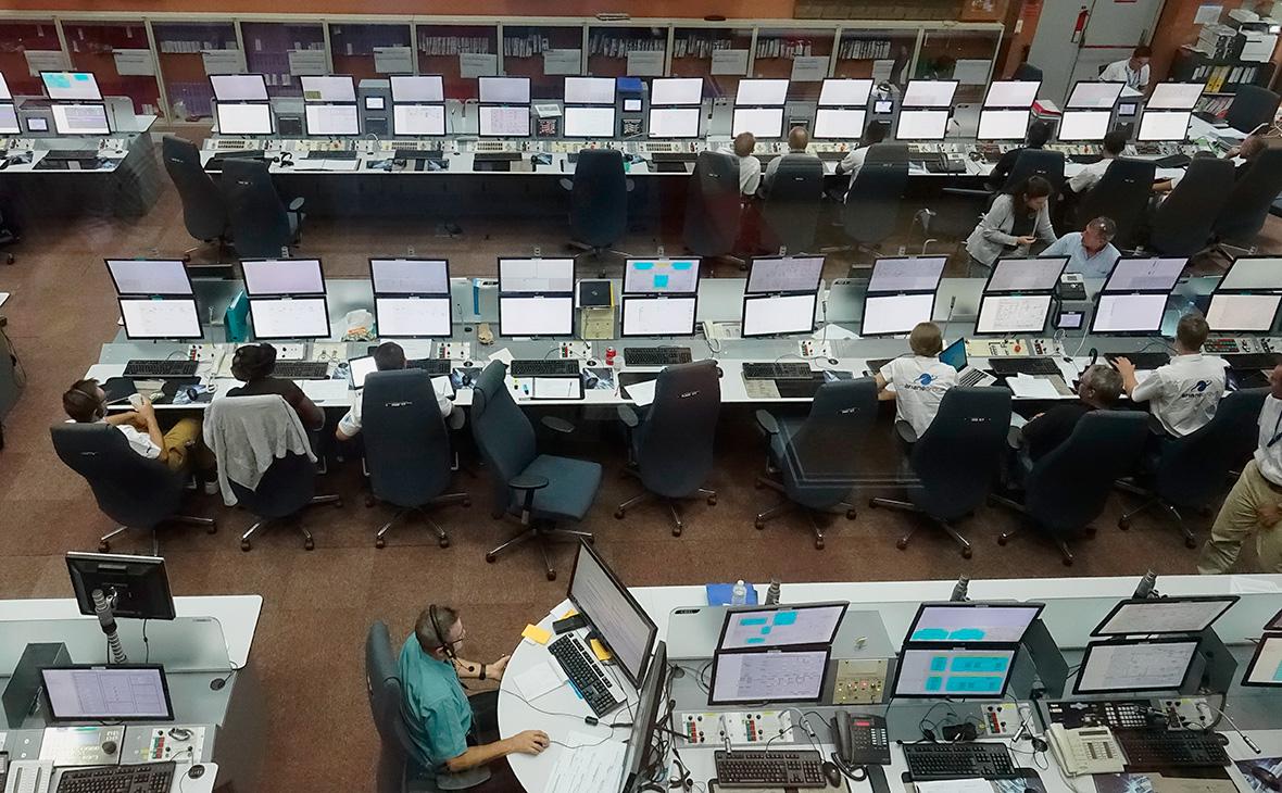 Гвианский космический центр