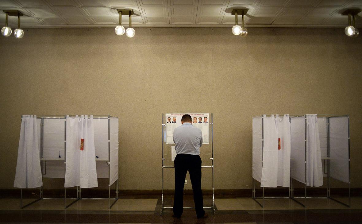 Социологи предупредили о низком интересе москвичей к выборам в Мосгордуму