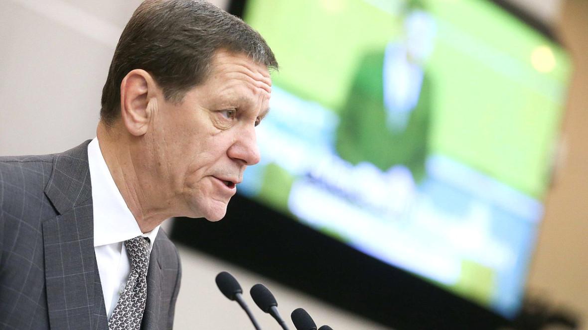 Вице-спикер Госдумы рассказал о финансировании новосибирских программ