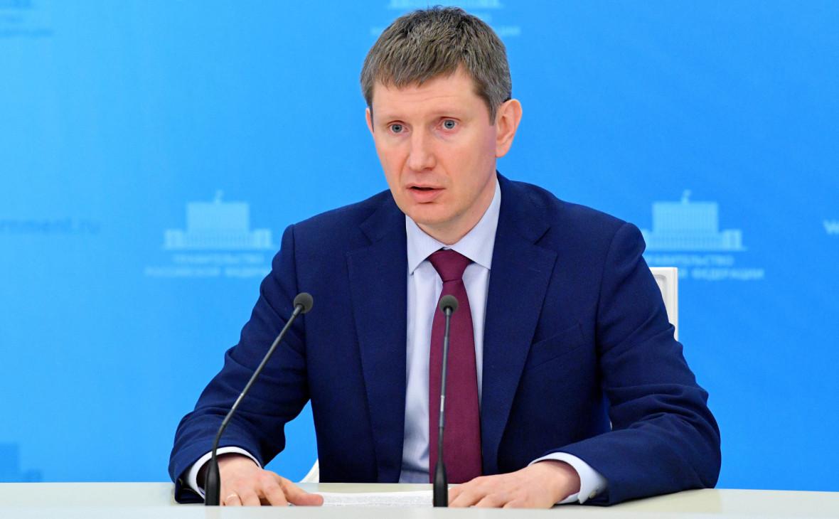 Максим Решетников