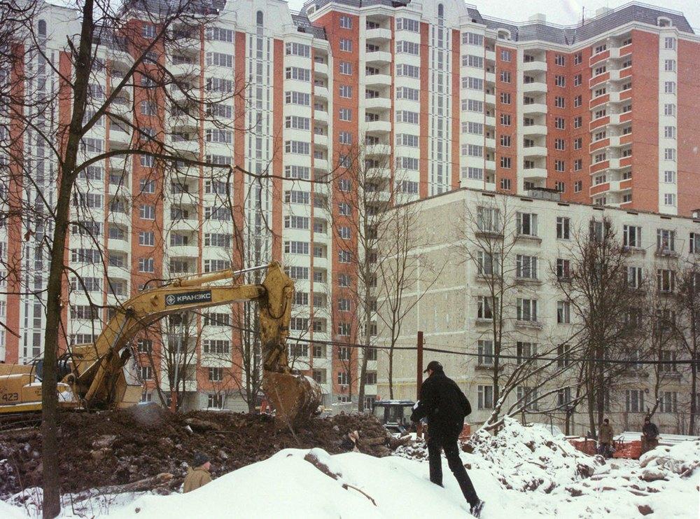 Фото:ТАСС / Игорь Зотин