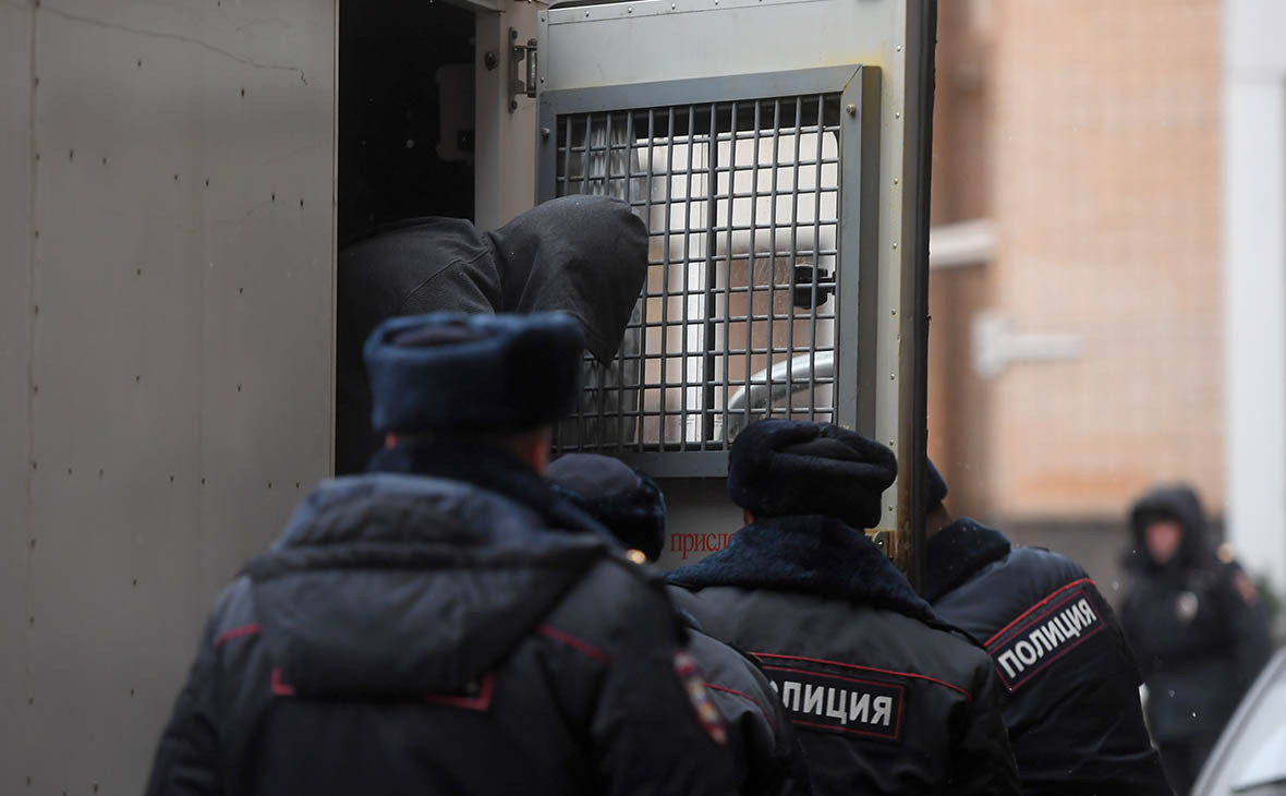 Русские суды вынесли 0,2% оправдательных приговоров в предыдущем году