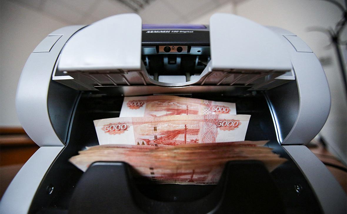 Nga đã giảm các khoản nợ nước ngoài thấp nhất trong 10 năm