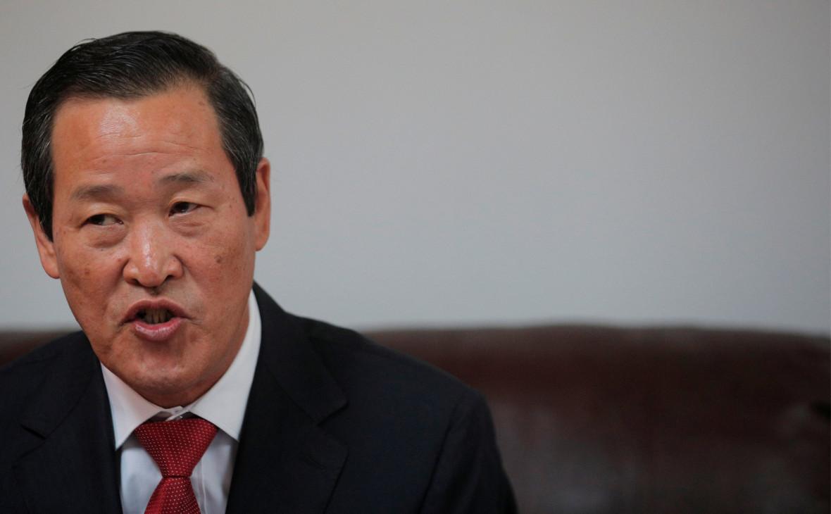 КНДР заявила о снятии денуклеаризации с повестки переговоров с США