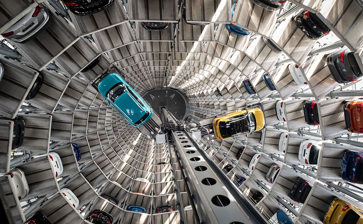 ВТБ запустил маркетплейс для продажи новых автомобилей