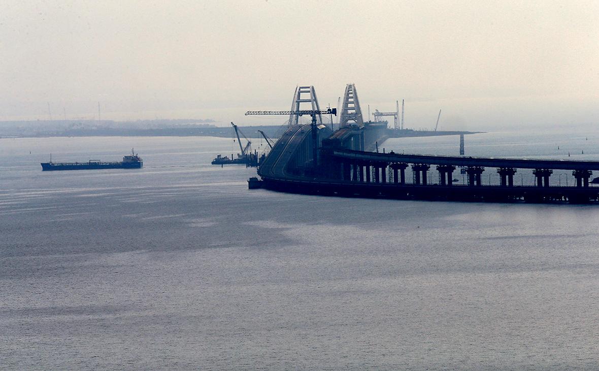 Лавров заявил о подготовке Украиной «прорыва в Керченском проливе»