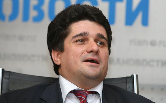 Адвокат семьи Немцова, убитого в Москве в феврале 2015 года, Вадим Прохоров