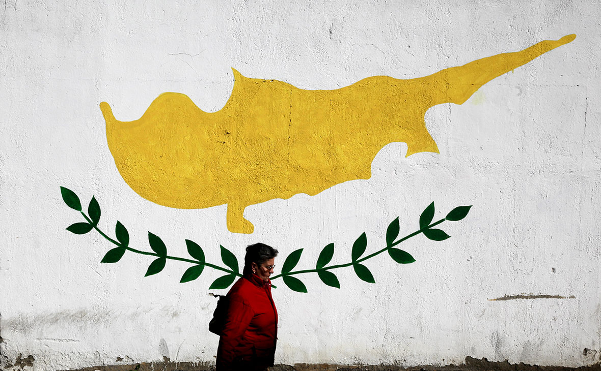 Фото:Yiannis Kourtoglou / Reuters