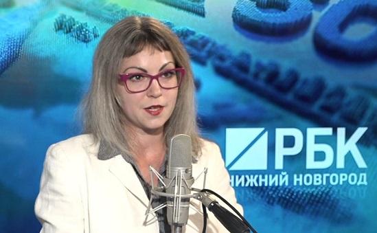 Алиса Савицкая
