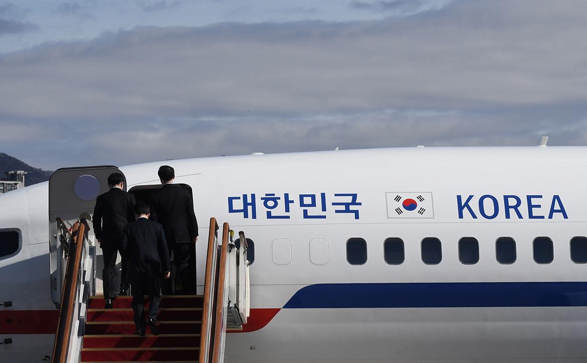 Сеул заявил о готовности КНДР отказаться от ядерного оружия