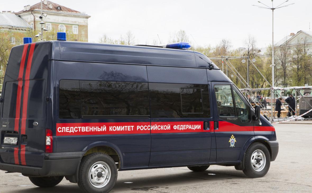 Фото:Игорь Катаев / РИА Новости