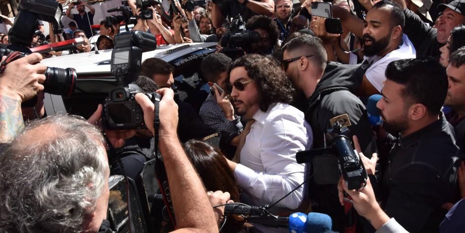 Фото: Roberto Casimiro/www.imago-images.de