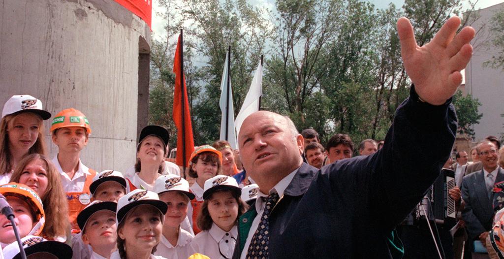 Фото: Олег Булдаков (ИТАР-ТАСС)