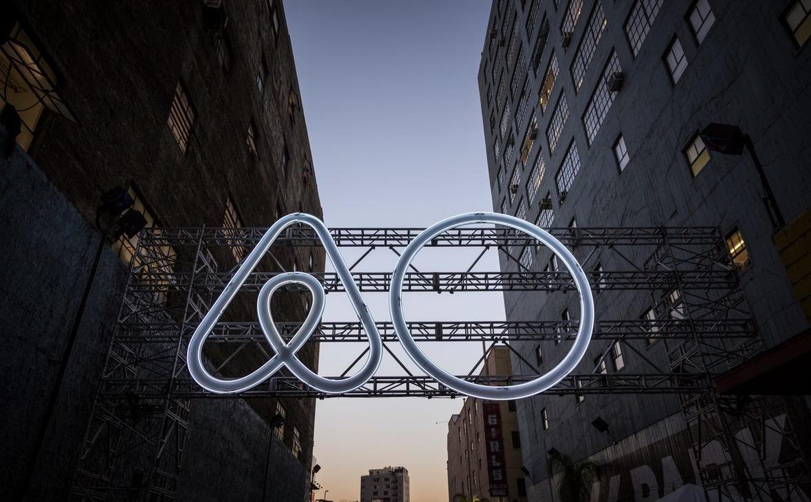 ЛоготипAirbnb