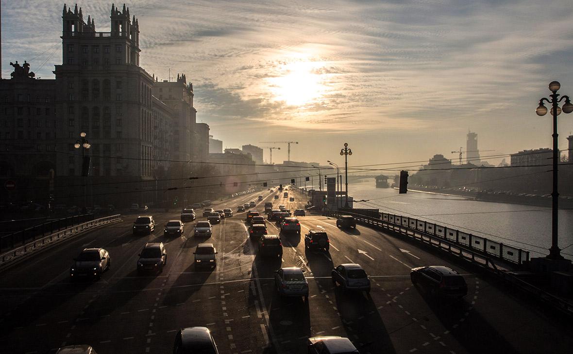 Фото:Илья Питалев / ТАСС