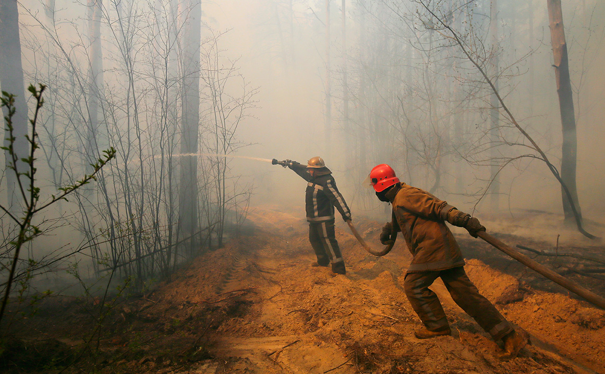 Фото: EPA / ТАСС