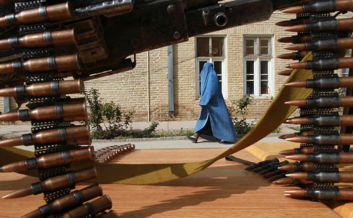 Фото:Mohmmad Shoib / Reuters