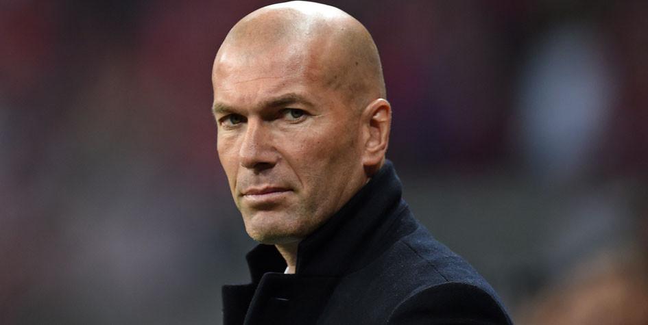 Главный тренер «Реала» назвал болезненным поражение в чемпионате Испании