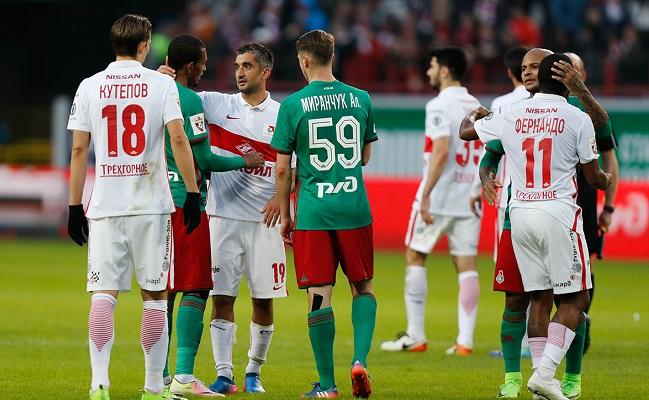Фото: официальный сайт ФК «Локомотив»