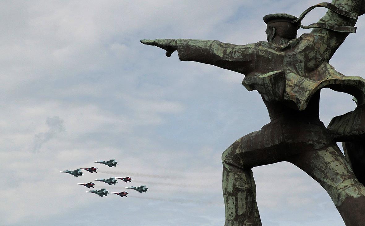 Фото:Алексей Павлишак / Reuters