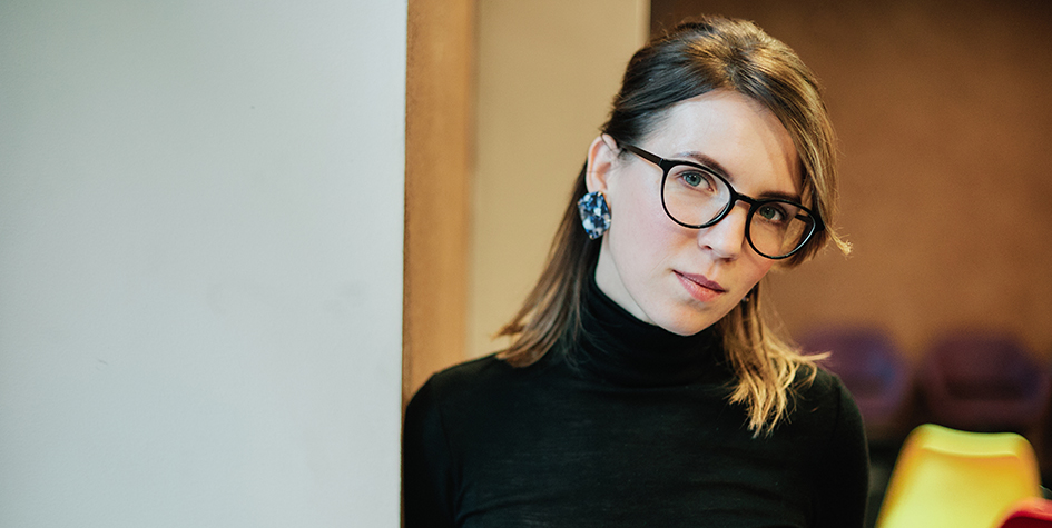 Руководитель Ассоциации профессионалов рынка недвижимости REPA Юлия Солодовникова