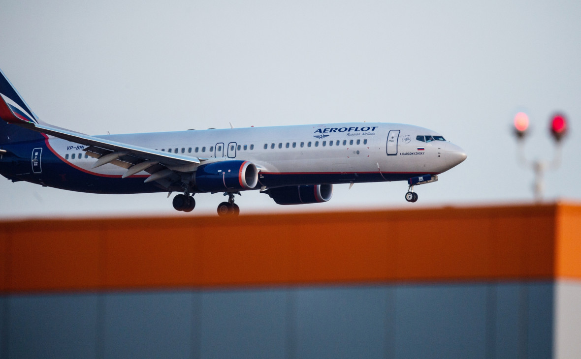 Фото: Андрей Станавов / РИА Новости