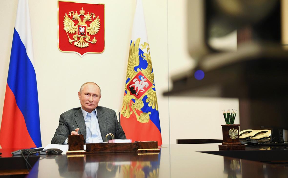 Путин спрогнозировал «прирастание» России Арктикой