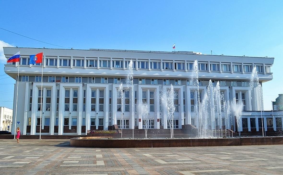 Фото: пресс-служба правительства Тамбовской области