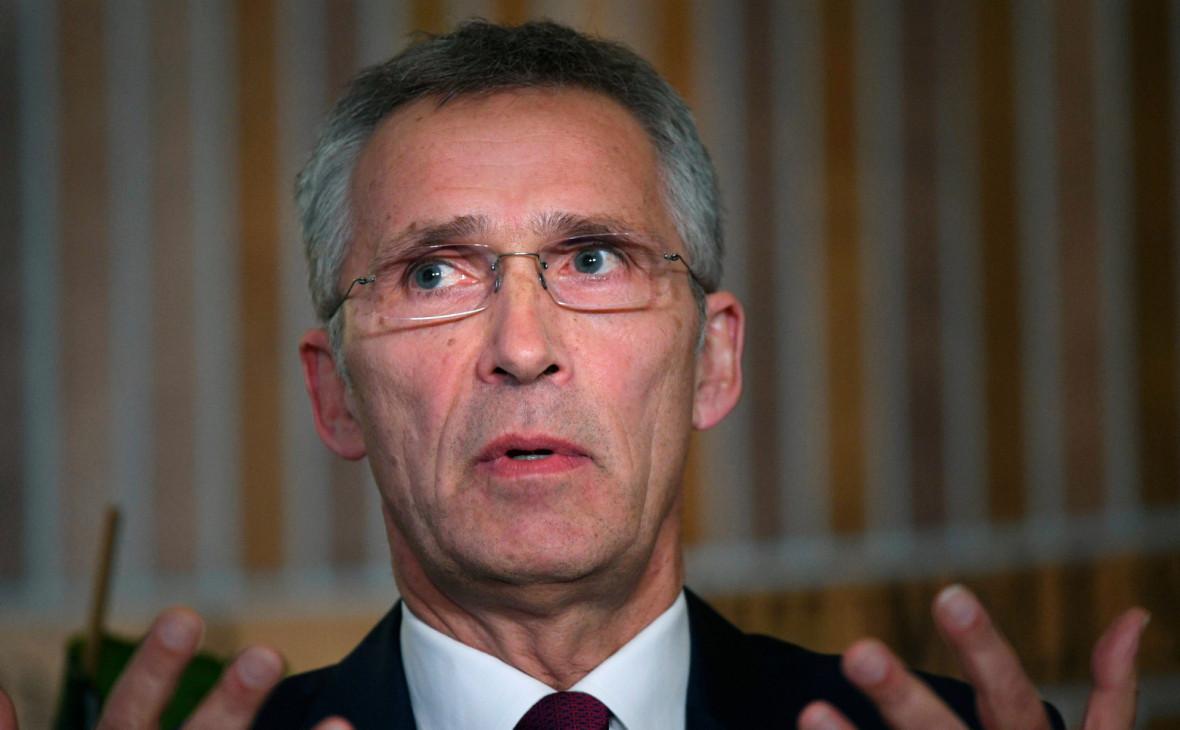 НАТО примет новую военную стратегию из-за «ядерной угрозы» от России