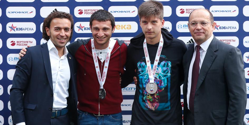 Определился первый соперник ЦСКА в Лиге чемпионов