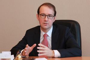 Глава РЭК Свердловской области Владимир Гришанов
