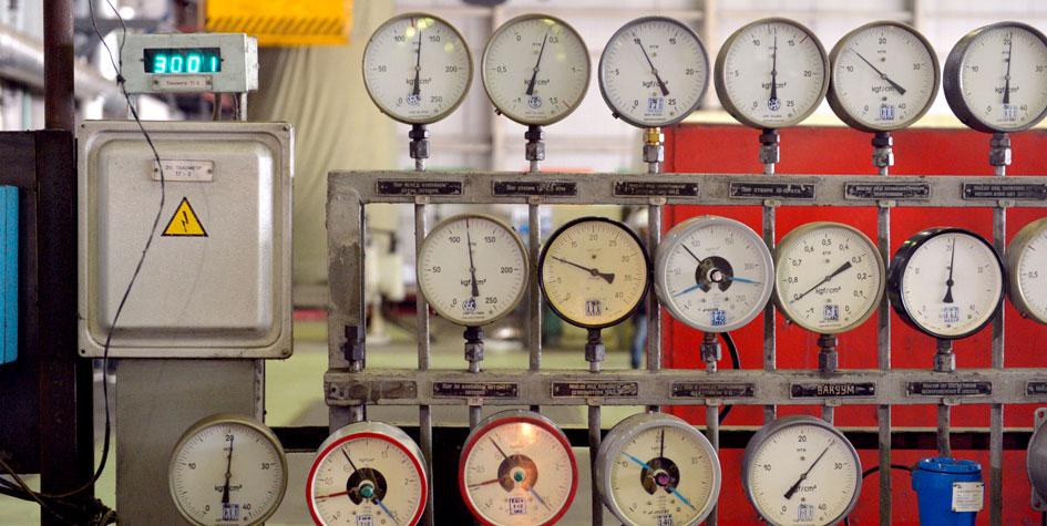 Москва перейдет на умную систему отопления через пять лет