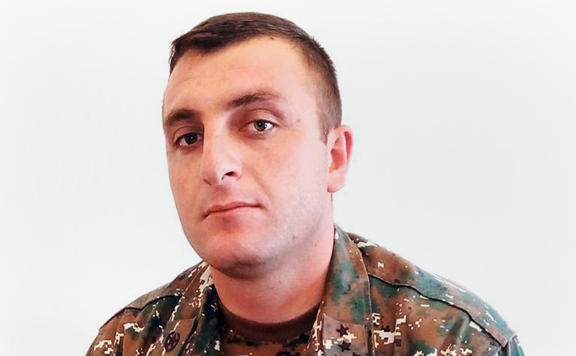 Гаруш Амбарцумян