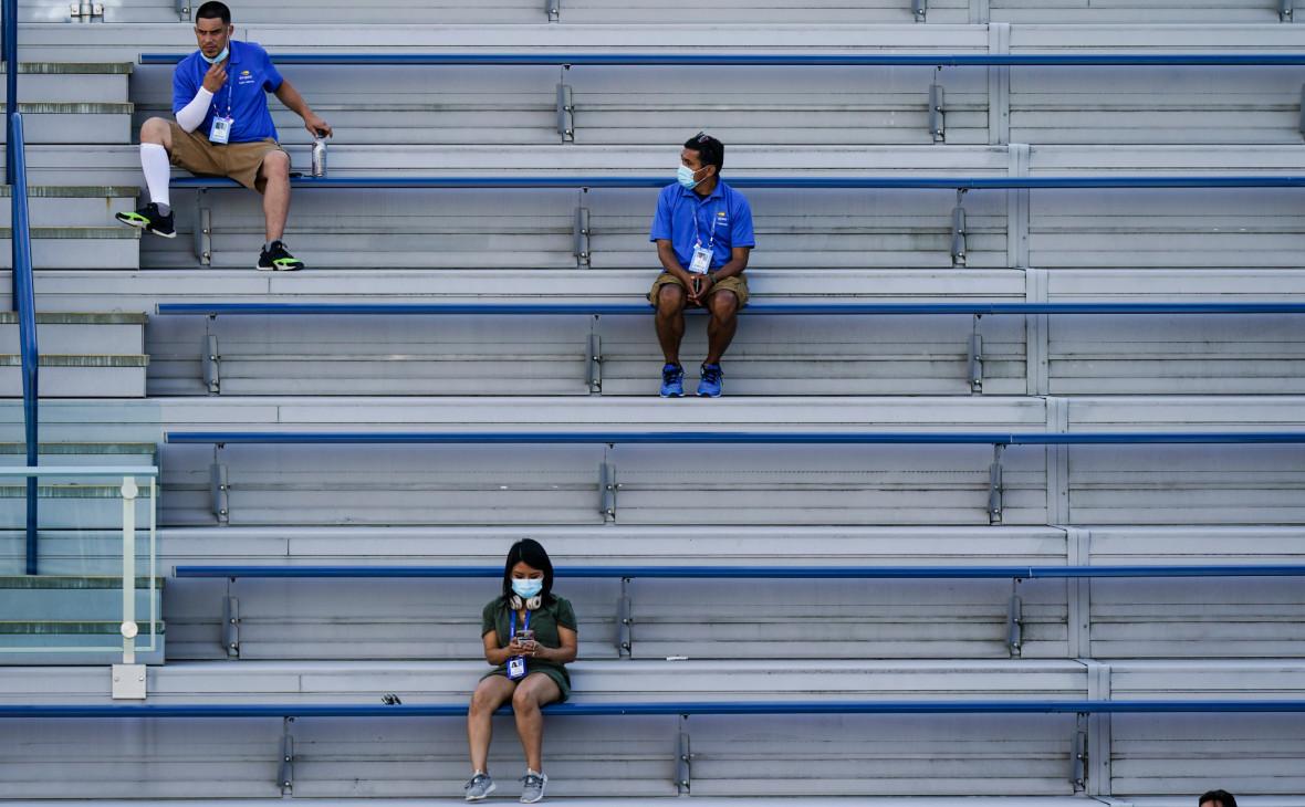 Фото:Frank Franklin II / AP