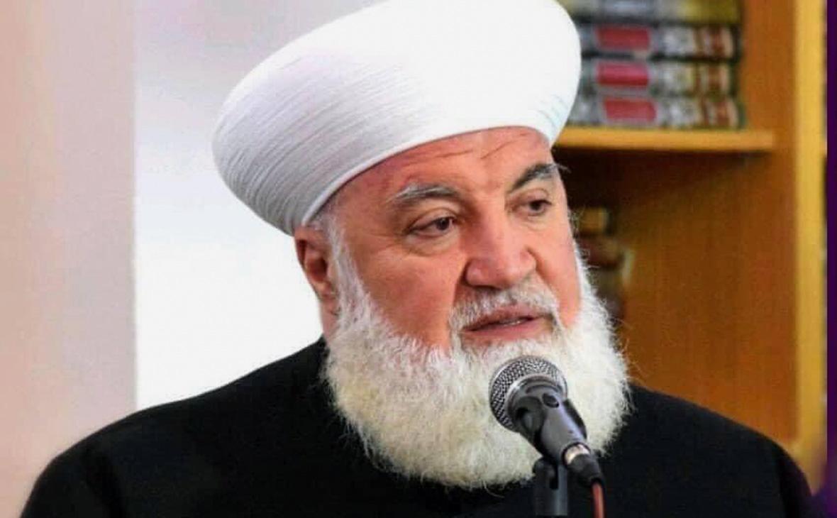 Мухаммад Аднан Афьюни