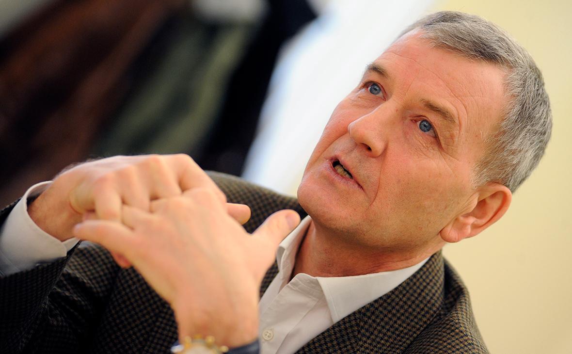 СК возбудил против основателя «Рольф» уголовное дело