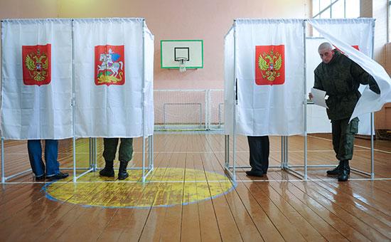 Сокращение количества региональных групп в списке «Единой России» даст шанс представителям небольших территорий пройти в Думу