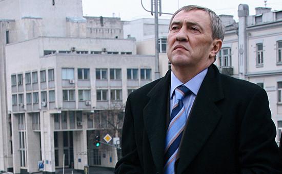 Бывший мэр Киева ЛеонидЧерновецкий. Архивное фото