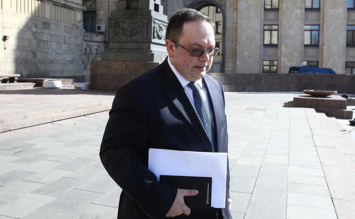 Руслан Нимчинский