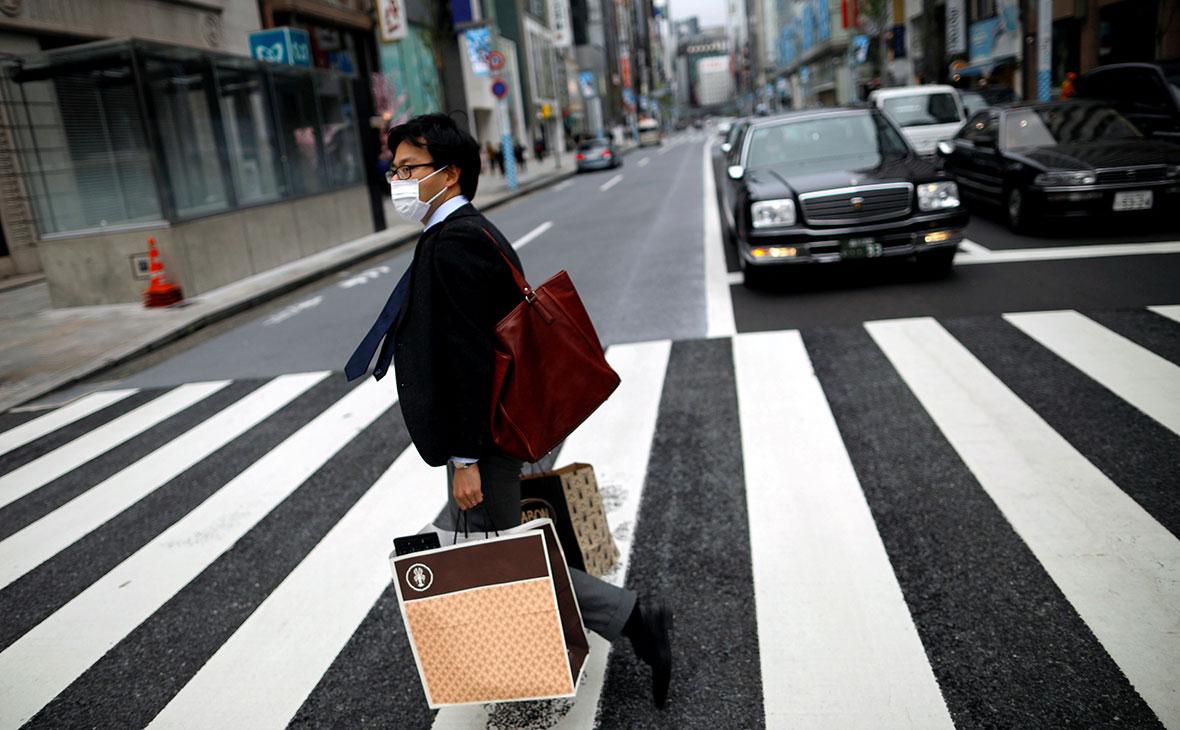 Фото: Issei Kato / Reuters