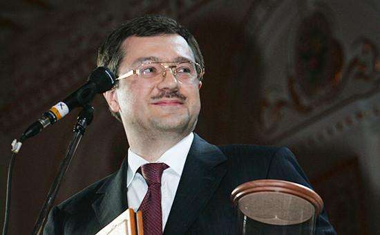 Анатолий Мотылев. Архивное фото