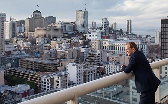 Глава Virool Алекс Дебелов, которыйвошел всписок успешных молодых предпринимателей журнала Forbes