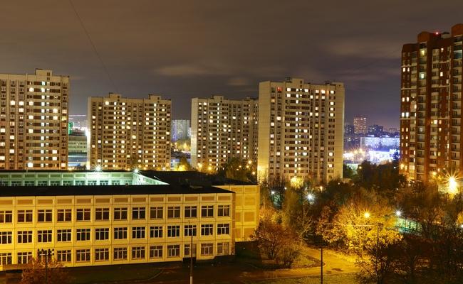 Фото:пользователь Kirill Vinokurov с сайта Flickr.com