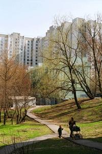 Фото:Москва. Новые Черемушки. Фото: М2