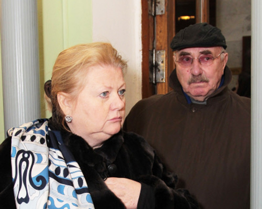Ирины Муравьевой: фото, фан-клуб, евгений
